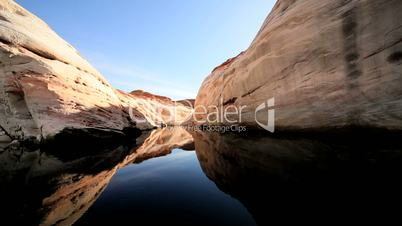 Lake Powell Dropping Water Levels