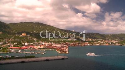 Jobs Available In St Thomas Virgin Islands