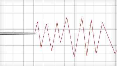 Polygraph Lines ClipsPolygraph Lines