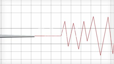 Polygraph Lines linesPolygraph Lines
